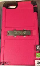 Trident Kraken AMS Hard Case Cover For iPhone 6 Plus/ 6S Plus Pink NIB NEW