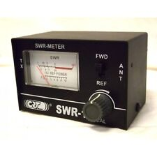 CRT Basic SWR Meter for CB or 10m     antenna test check