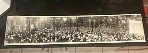 WATCHTOWER CEDAR POINT  PHOTO 1922