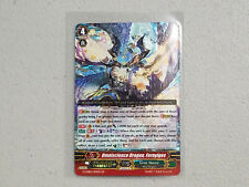 Cardfight Vanguard Omniscience Dragon, Fernyiges G-CHB02/003 GR