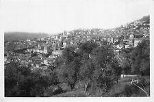 BR17927 Grasse vue d ensemble de la ville  france