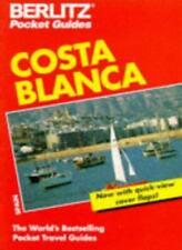 Costa Blanca (Berlitz Pocket Travel Guides)-