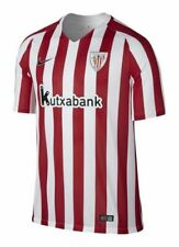 Camisetas de fútbol del Athletic Bilbao