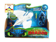 Astrid con Drago Stormfly Dragons il mondo Nascosto Spin Master 103711