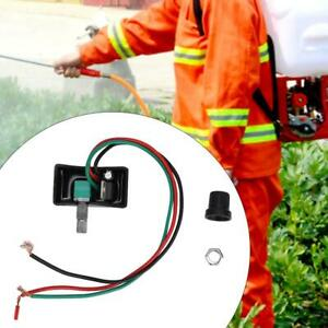 Governor Switch Sprayer 12V Adjustment Accessory For Agriculture/Forestry Tool