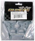 GH Racing Aluminum Rear Shock Tower Silver Traxxas Stampede 02132 Hop-UP Part