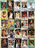 Lot of 25 1989 2011 Women's basketball WNBA Sports Illustrated SI for Kids cards