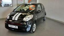 Citroën C1 75,000 to 99,999 miles Vehicle Mileage Cars