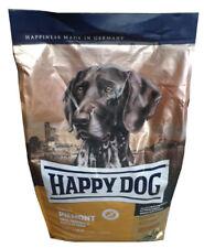 10kg Happy Dog PIEMONTE Supreme Sensible Hundefutter mit Edelkastanie