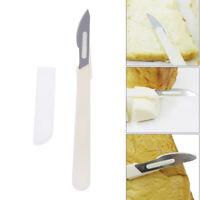 Kurvenmesser nach westlichem Vorbild Schneidebrot Baguette French Cutter BTW SH