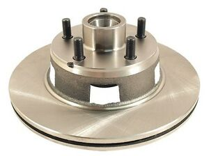 1964 - 1967 Ford Mustang Front Disc Brake Rotor - Raybestos 6004R