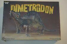 DIMETRODON Pyro Lindberg Life Like Dinosaur 1970s MODEL KIT MIB SEALED & PERFECT
