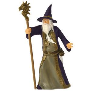 Papo Fantasy World Wizard Figure 36021 NEW