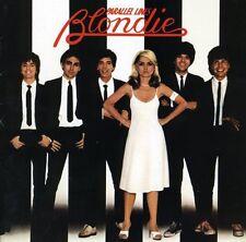Blondie - Parallel Lines [New CD] UK - Import
