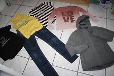 Paket Gr.152 Gr.158 Jeans TRUE RELIGION Angabe 24 nw s.OLIVER ESPRIT PEPE JEANS