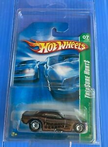 Hot Wheels Super Treasure Hunt Dodge Challenger Funny Car See Pics Details