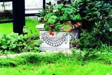 Blumenkübel Pflanz Kübel Dekoration Figur Blumentöpfe Garten Vasen 569