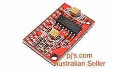 2 Channel DC 5V 3W Power PAM8403 Class D Audio Amplifier Board