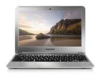 "Samsung  Chromebook laptop 11.6"" Chromebook 1.7GHz 2GB RAM 16GB SSD notebook"