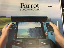 Parrot Skycontroller for Bebop DRONE BLUE AND BLACK PRE-OWNED AAE