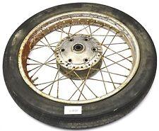 NSU Maxi 175 OSB - Rad Hinterrad Hinterradfelge Felge hinten