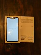 New listing Apple iPhone Xr - 64Gb - Yellow (Verizon) A1984 (Cdma + Gsm)