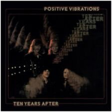 Ten Years After - Positive Vibrations (2017 Remaster) - New CD - Pre Order