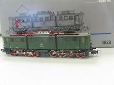 MÄRKLIN 3629 E-LOK  BR 191 GRÜN der DB   DIGITAL/UMBAU 6090     PA375