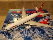 Inflight 200 Swissair DC-10-30/IHA NEW 1/200