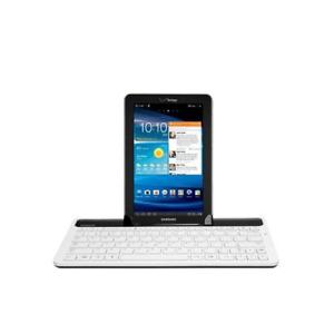Samsung Full Size Keyboard Dock for Samsung Galaxy Tab 7.7