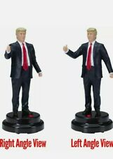 "PRESIDENTS DONALD TRUMP TALKING FIGURE SAY 17 DIFFERENT AUDIO LINE ""7"" TALL DOLL"