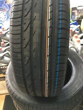1X NEW CAR TYRE CONTINENTAL PREMIUM CONTACT 2 205/55 R16 91V  205 55 16