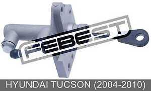 Master Clutch Cylinder For Hyundai Tucson (2004-2010)