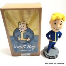 Fallout 4 Vault Boy Bobble-Head Loot Crate Exclusive by Gaming Heads