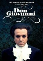 Don Giovanni (REGION 1 DVD New) AWS/ITA LNG/ENG SUB