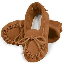 Adult Suede Moccasin Kit Size 6-7 4601-02