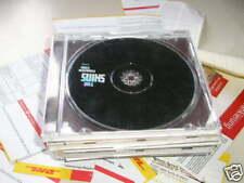 CD punk The Shins phantom limb PROMO Sub Pop