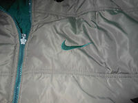 ( NIKE)  MEN'S JACKET..   XX LARGE