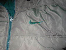 ( NIKE MEN'S) REVERSABLE  JACKET..   XX LARGE