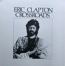 ERIC CLAPTON POSTER, CROSSROADS (SQ10)