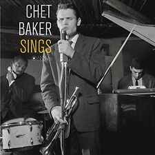 Chet Baker - Sings [New Vinyl] Gatefold LP Jacket, 180 Gram, Spain - Import