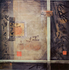 "Don Li-Leger ""Persimmons ll"" Fine Art Reproduction"