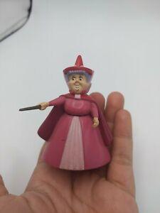 Disney Princess Cinderella Fairy God Mother Cake Topper