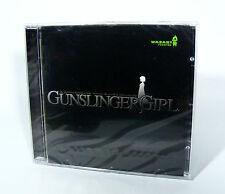 GUNSLINGER GIRL Soundtrack CD Album NEU in Folie OST Anime