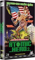 Atomic Hero 2 - Buchbox [2 DVDs] [LE] (DVD) nr 038
