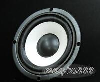 """3.5"""" inch 4Ω 10W Full-range Audio Speaker Loudspeaker 2pcs"""