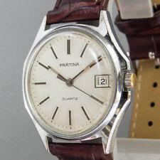 Herren Armbanduhr Prätina - Quarz