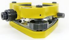 AdirPro Yellow Tribrach Optical Plummet, Surveying, Trimble, Topcon, Leica, Seco