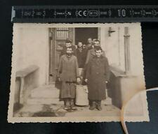 IIWK Original Foto JUDAIKA JUDEN GETTO GHETTO WARSCHAU 1941 POLEN