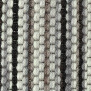 Designer Carpet Wool Iconic Stripes Franklin Carpet 3.15m x 3.4m (s22879)